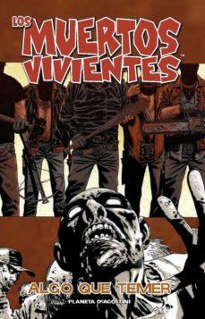 los muertos vivientes nº 17: el fenomeno zombi-robert kirkman-charlie adlard-9788468477473