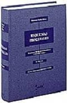 Permacultivo.es Esquemas Procesales: Esquemas De Los Procedimiento Y Tramites Civ Iles Ley 1/2000 (4ª Ed.) Image