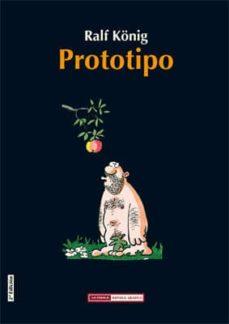 prototipo (2ª ed)-ralf konig-9788478338573