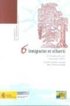 INMIGRANTES EN EL BARRIO: UN ESTUDIO CUALITATIVO DE OPINION PUBLI CA - CARMEN GONZALEZ ENRIQUEZ | Adahalicante.org