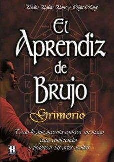 Vinisenzatrucco.it El Aprendiz De Brujo: Grimorio Image