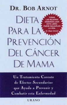 Descargando audiolibros en kindle DIETA PARA LA PREVENCION DEL CANCER DE MAMA de ROBERT ARNOT in Spanish 9788479533373