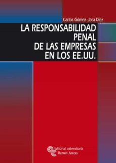 Debatecd.mx La Responsabilidad Penal De Las Empresas En Ee.uu. Image