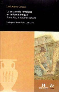 Geekmag.es Esclavitud Femenina En La Roma Antigua Image