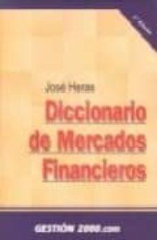 Bressoamisuradi.it Diccionario De Mercados Financieros (2ª Ed.) Image