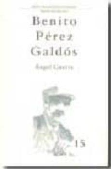 Iguanabus.es Angel Guerra (Benito Perez Galdos, Xv) Image