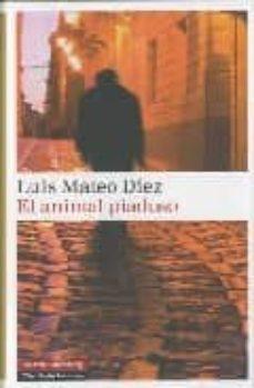 Descargar libros electrónicos gratis en italiano EL ANIMAL PIADOSO  de LUIS MATEO DIEZ 9788481098273