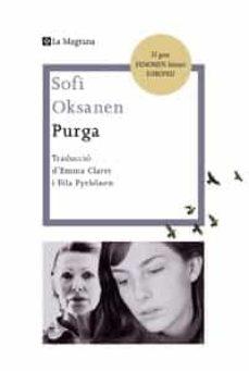 purga-sofi oksanen-9788482649573