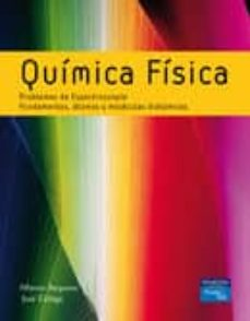 Ojpa.es Quimica Fisica: Problemas De Espectroscopia. Fundamentos, Atomos Moleculas Diatomicas Image