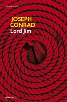 lord jim-joseph conrad-9788483467473