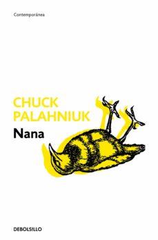 Descargar libros de formato epub gratis. NANA (Spanish Edition)