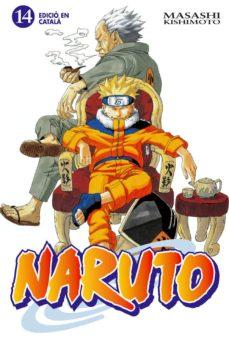 Upgrade6a.es Naruto 14 (Catala) Image
