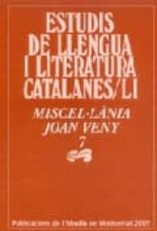 Permacultivo.es Miscel·lania Joan Veny 7 Image