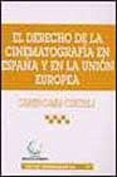 Eldeportedealbacete.es El Derecho De La Cinematografia En España Y En La Union Europea Image