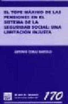 Ironbikepuglia.it El Tope Maximo De Las Pensiones En El Sistema De La Seguridad Soc Ial: Una Limitacion Injusta Image