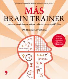 Titantitan.mx Mas Brain Trainer: Nuevos Ejercicios Para Desarrollar Tu Mente Image
