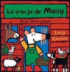 Sopraesottoicolliberici.it La Granja De Maisy: Gran Libro-juego Image