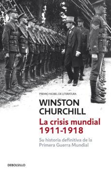 Debatecd.mx La Crisis Mundial 1911-1918 Image