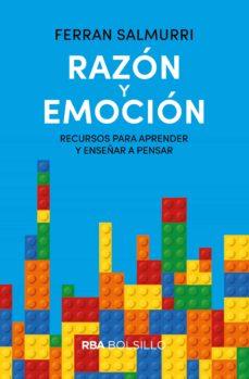 Inmaswan.es Razon Y Emocion Image