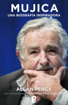 mujica. una biografía inspiradora (ebook)-allan percy-9788490691373