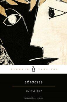 Libros electrónicos gratis descargables EDIPO REY de SOFOCLES en español