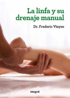 la linfa y su drenaje manual (ebook)-frederic vinyes-9788491180173