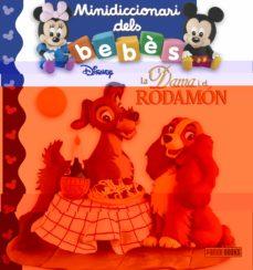 Viamistica.es La Dama I El Rodamon (Mini Diccionari Dels Bebes Disney) Image
