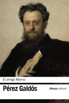 el amigo manso-benito perez galdos-9788491812173