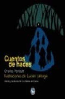 cuentos de hadas-charles perrault-9788492403073
