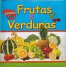 Valentifaineros20015.es Frutas Y Verduras (Mi Pequeño Mundo) Image