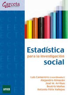 Debatecd.mx Estadistica Para La Investigacion Social Image