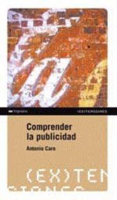 Valentifaineros20015.es Comprender La Publicidad Image