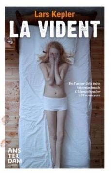 Real libro pdf descarga gratuita LA VIDENT (CATALAN) de LARS KEPLER PDF CHM