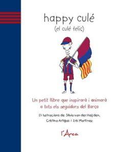 Geekmag.es Happy Cule. El Cule Feliç Image