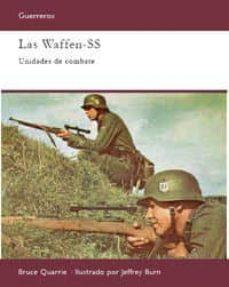 Permacultivo.es Las Waffen-ss: Unidades De Combate Image