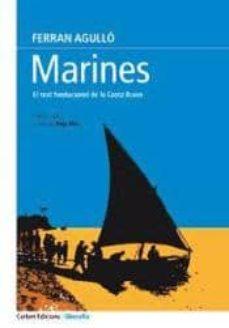 Alienazioneparentale.it Marines: El Text Fundacional De La Costa Brava Image