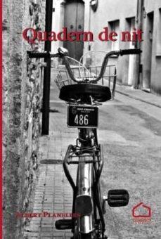 Inmaswan.es Quadern De Nit Image