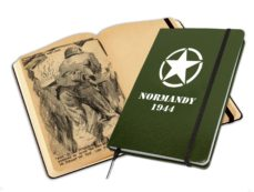 normandy 1944-victor lundy-9788494826573
