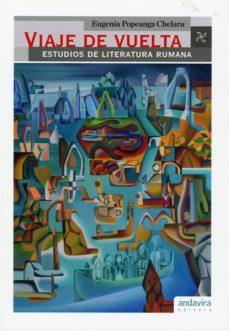 Emprende2020.es Viaje De Vuelta: Estudios De Literatura Rumana Image