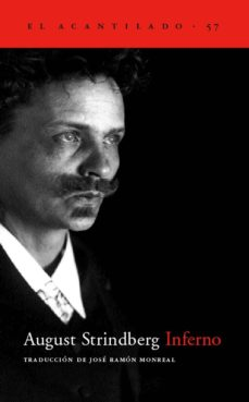Descargando audiolibros a ipod INFERNO de AUGUST STRINDBERG PDF FB2 DJVU (Spanish Edition)
