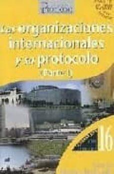 Bressoamisuradi.it Las Organizaciones Internacionales Y Su Protocolo (Parte I) Image