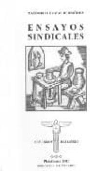 Elmonolitodigital.es Ensayos Sindicales Image