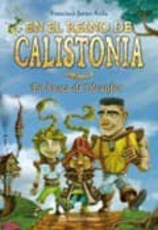 Descargar EN EL REINO DE CALISTONIA: EN BUSCA DE OLCANFOR gratis pdf - leer online