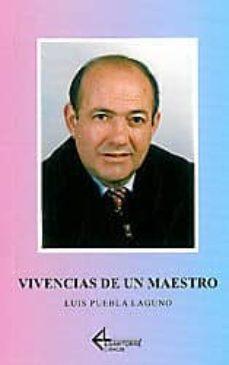 Relaismarechiaro.it Vivencias De Un Maestro Image