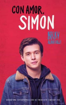 Ebook magazine francais descargar CON AMOR, SIMON (Spanish Edition)
