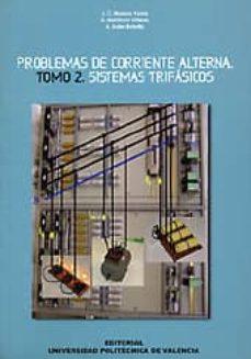 Chapultepecuno.mx Problemas De Corriente Alterna (T. Ii) Image
