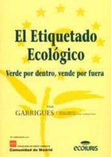 Relaismarechiaro.it El Etiquetado Ecologico: Verde Por Dentro, Vende Por Fuera Image