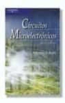 Descargar CIRCUITOS MICROELECTRONICOS: ANALISIS Y DISEÃ'O gratis pdf - leer online