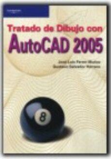 Colorroad.es Tratado De Dibujo Con Autocad 2005 Image