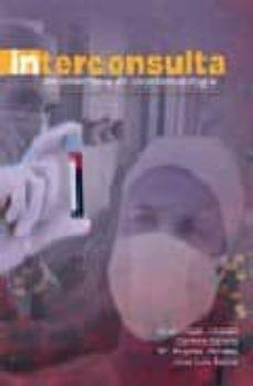 Descargar libros gratis ipod INTERCONSULTA DE ENFERMERIA EN ONCOHEMATOLOGIA en español